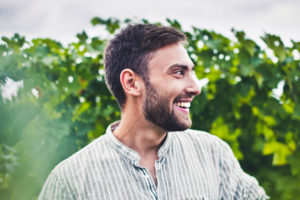 A year as a winemaker